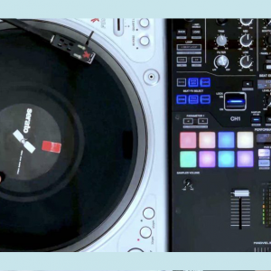Curso Generación Scratch DJs – DIAMANTE