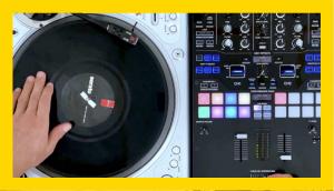 Generación Scratch DJs – ORO