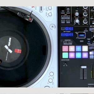 Curso Generación Scratch DJs – PLATINO